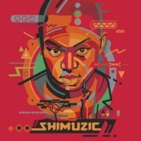 DJ Shimza/Zano All The Way (feat.Zano)