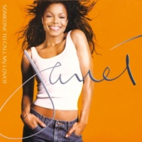 Janet Jackson Someone To Call My Lover [The Velvet Mix]