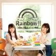 ゆいかおり(小倉唯&石原夏織) Ring Ring Rainbow!!
