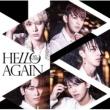 MYNAME 「HELLO AGAIN」初回盤
