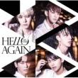 MYNAME 「HELLO AGAIN」初回盤
