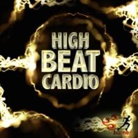 Traxburner 100 High Beat Cardio, Vol. 3