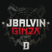 J. Balvin Ginza