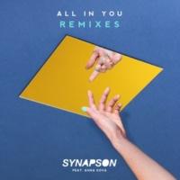 Synapson All In You (feat. Anna Kova) [Arigato Massaï Remix]