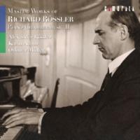 アレクサンダー・レスラー, カリーン・アダム & オトマール・ミュラ 少年少女のための三重奏曲 - ヴァイオリン、チェロ、ピアノのための: II. Poco adagio