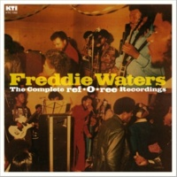 Freddie Waters Don't Let It Get You Down