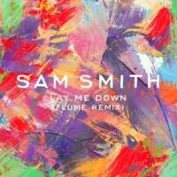 Sam Smith Lay Me Down [Flume Remix]
