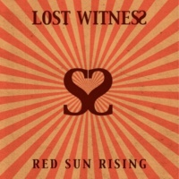 Lost Witness Red Sun Rising (Michael Cassette Remix)