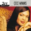 CeCe Winans I Surrender All [Alone In His Presence Album Version]