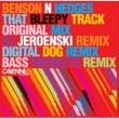 Benson N Hedges That Bleepy Track