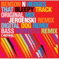 Benson N Hedges That Bleepy Track (Bass Monkeys Remix)