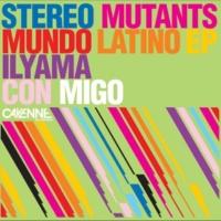 Stereo Mutants Iiyama