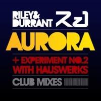 Riley & Durrant Aurora (Club Mix)