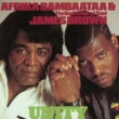 Afrika Bambaataa & James Brown Unity, Pt. 4 (Can You See It)