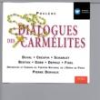 Pierre Dervaux/Choeurs et Orchestre de l'Opéra National de Paris/Soloists Poulenc: Dialogues Des Carmelites