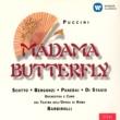 Sir John Barbirolli/Renata Scotto/Carlo Bergonzi/Rolando Panerai/Anna di Stasio/Coro del Teatro dell'Opera, Roma/Orchestra del Teatro dell'Opera, Roma Puccini - Madama Butterfly