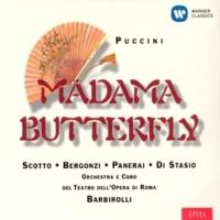 Carlo Bergonzi/Rolando Panerai/Piero de Palma/Orchestra del Teatro dell'Opera, Roma/Sir John Barbirolli Madama Butterfly (1986 Remastered Version), Act I: Dovunque al mondo (Pinkerton/Sharpless/Goro)
