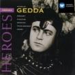 Nicolai Gedda Opera Heroes: Nicolai Gedda