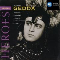 Nicolai Gedda/Belgrader Philharmonie/Gika Zdravkovitch Pique Dame: What is our life? A game? (Das Leben Gleicht Dem Spiel) (1995 Remastered Version)