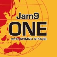 Jam9 ONE -we're SHIMIZU S-PULSE-