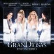 ヴァリアス・アーティスト Grandiosas [En Vivo Desde México D.F./2014]
