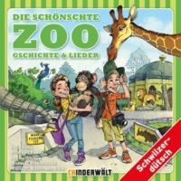 Manuela Biedermann/Kinder Schweizerdeutsch De Michi wird Tierpfleger