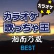 カラオケ歌っちゃ王 応援歌 feat. MOOMIN (オリジナルアーティスト:湘南乃風) [カラオケ]