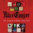 Alice Cooper The Studio Albums 1969-1983