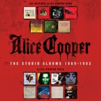 Alice Cooper Hallowed Be My Name