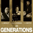 FRED WESLEY'S GENERATIONS 8 Counts For Rita