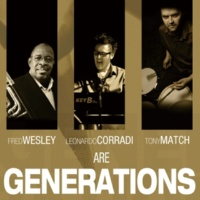 FRED WESLEY'S GENERATIONS Midnight Special