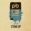 THE PB UNDERGROUND Stand Up