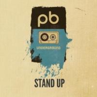 THE PB UNDERGROUND Taste Of Freedom feat. Tony Momrelle