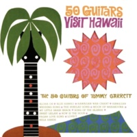 The 50 Guitars Of Tommy Garrett Now Is The Hour