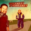 SpaceKees/Terilekst SpaceKees & Terilekst