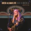 Gregg Allman Midnight Rider [Live]