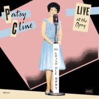 パッツィー・クライン I've Loved And Lost Again [Live At The Grand Ole Opry/1956]