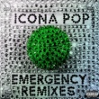 Icona Pop Emergency (Remixes)