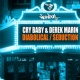 Cry Baby, Derek Marin Diabolical (Cry Baby Mix)