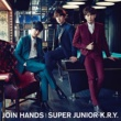 SUPER JUNIOR-K.R.Y. JOIN HANDS