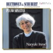 井上直幸 ベートーヴェン、シューベルト:ピアノ・ソナタ