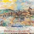 パノハ弦楽四重奏団 スメタナ:わが生涯より