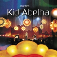 Kid Abelha/Edgard Scandurra Como Eu Quero [Live]