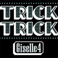 Giselle4 TRICK TRICK