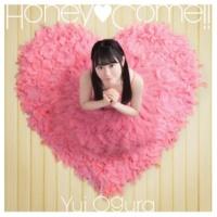小倉唯 Honey Come!! (off vocal ver.)
