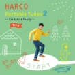 HARCO Portable Tunes 2-for kids&family-Tiny