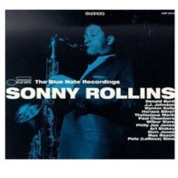 ソニー・ロリンズ The Complete Blue Note Recordings