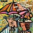 オスカー・ピーターソン Oscar Peterson Plays The Harry Warren And Vincent Youmans Song Books