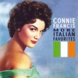 Connie Francis More Italian Favorites