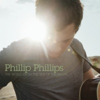 Phillip Phillips Man On The Moon